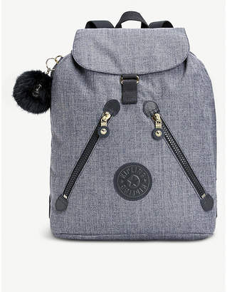 Kipling Fundamental nylon backpack