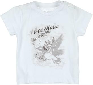 Brooksfield T-shirts - Item 12034220FB