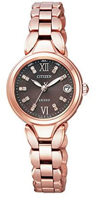 Citizen (シチズン) - シチズン エクシード レディース 腕時計 ES8042-67Z