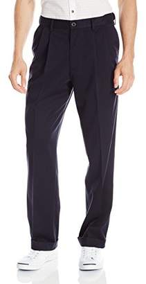 Dockers Comfort Khaki Stretch Relaxed-Fit Pant