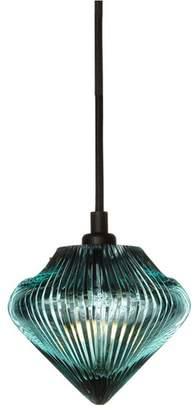 Tom Dixon Glass Top pendant light