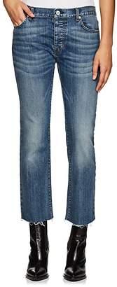 Nili Lotan Women's Duane Boyfriend Jeans