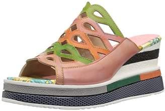 Spring Step L'Artiste by Women's WATSONIA Sandals