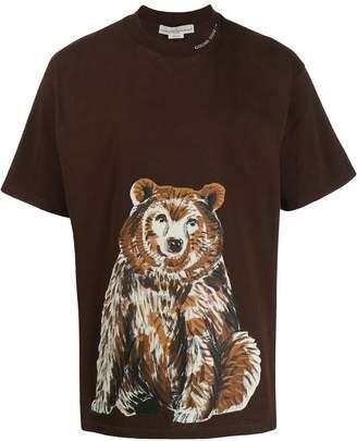 Golden Goose bear print T-shirt