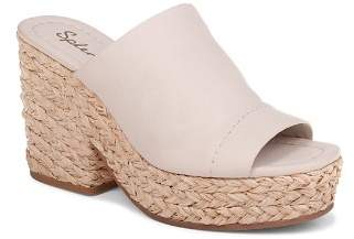 Splendid Women's Theodore Espadrille Platform Sandals