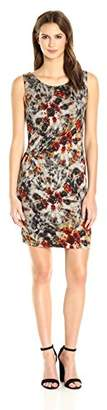 Desigual Women's Valor Knitted Sleeveless Dress