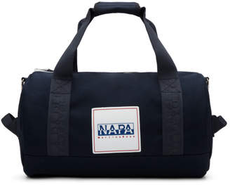 NAPA by Martine Rose Blue Helium Bag