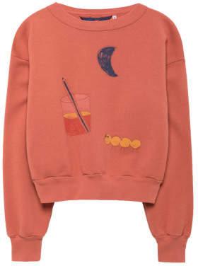 Sale - Bear Juice Sweatshirt - The Animals Observatory