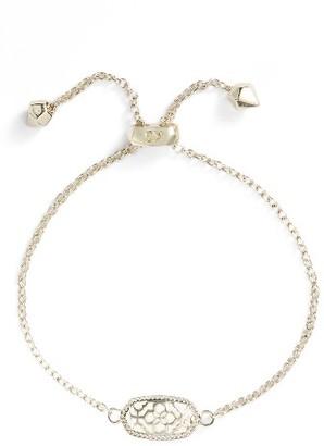 Women's Kendra Scott Elaina Filigree Bracelet $55 thestylecure.com