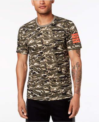 INC International Concepts I.n.c. Men's Camo T-Shirt, Created for Macy's