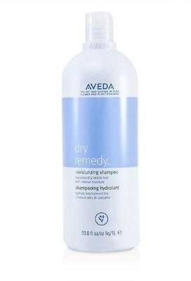Aveda NEW Dry Remedy Moisturizing Shampoo - For Drenches Dry, Brittle Hair