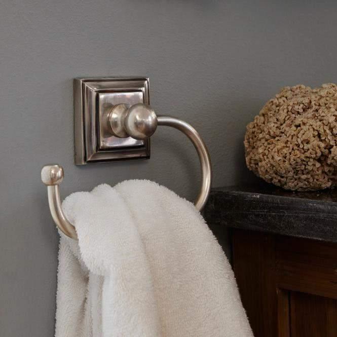LOBERON Handtuchhalter