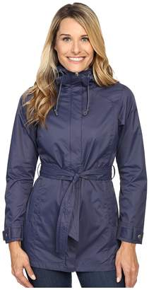 Columbia Pardon My Trenchtm Rain Jacket Women's Coat