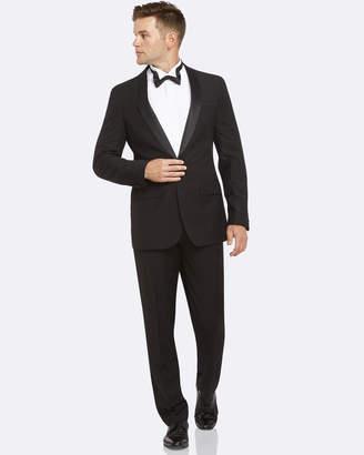 Livorno 1 Button Slim Fit Dinner Suit