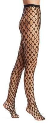 Natori Maxi Net Fashion Tights