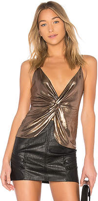 by the way. Skye Twist Cami