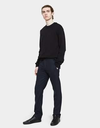 Maison Margiela Knit Sweater in Black