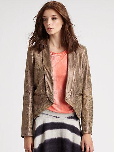 Kelly Wearstler Dune Jacket
