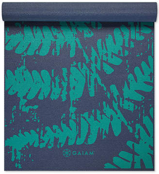 Gaiam Printed 4mm Yoga Mat