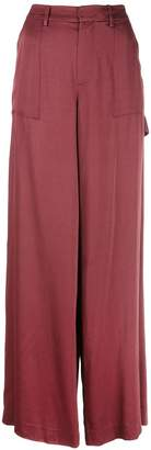 Opening Ceremony high-waisted palazzo pants