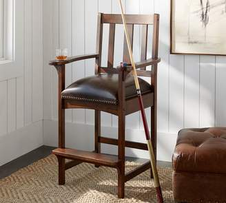 Pottery Barn Game Chair