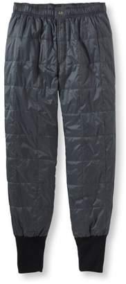 L.L. Bean L.L.Bean PrimaLoft Insulated Long Underwear Bottom