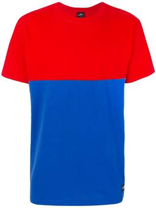 Les (Art)ists バイカラー Tシャツ