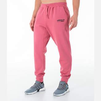 adidas Men's Kaval Jogger Sweatpants
