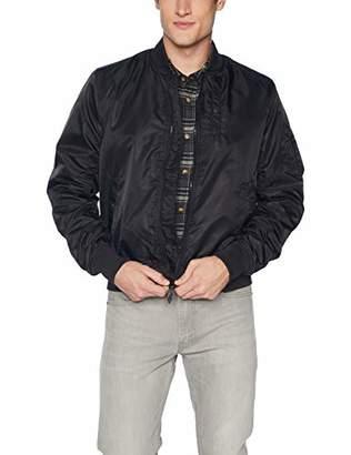 Vigoss Men's Bomber Jacket