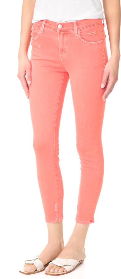 Pink Jeans For Women - ShopStyle Australia