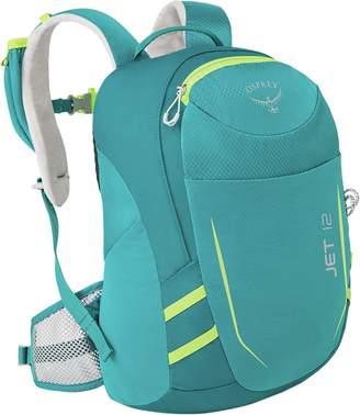 Osprey Packs Jet 12L Backpack - Kids'