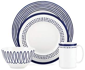 Kate Spade Four-Piece Charlotte Street North Place Setting Set