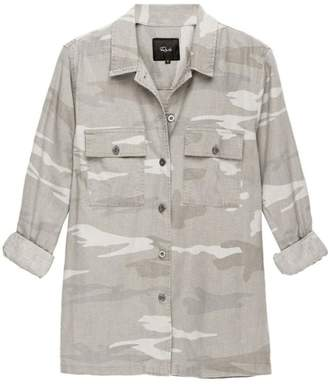 Rails Everett Jacket Camo