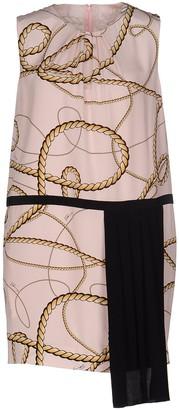 Genny Short dresses - Item 34650300WX