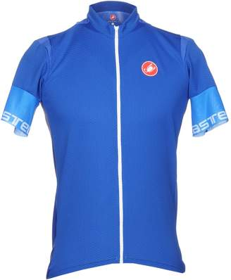 Castelli ROSSO CORSA T-shirts