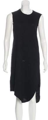 Wilt Sleeveless Asymmetrical Dress
