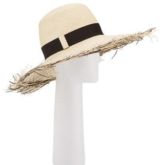 Gigi Burris Millinery Beachcomber Ombre Straw Sun Hat