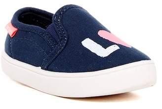 Carter's Tween Slip-On Sneaker (Toddler & Little Kid)