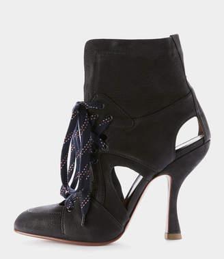 Vivienne Westwood Brooklyn Sandal Black