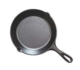 Lodge Essential Cast Iron Frypan 20Cm