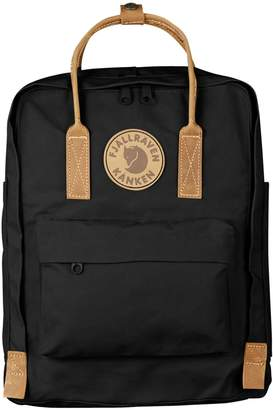 Fjallraven Kanken Double-Waxed G-1000 Heavy Duty No. 2 Backpack