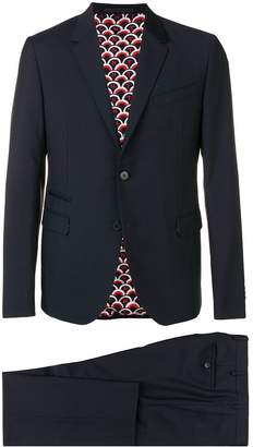Valentino formal two-piece suit