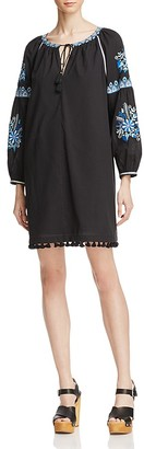 Beltaine Embroidered Orelie Dress - 100% Exclusive $198 thestylecure.com