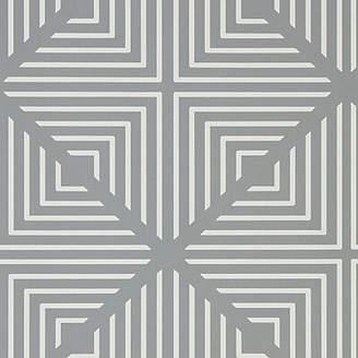 Harlequin Radial Beaded Wallpaper
