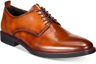Alfani AlfaTech by Men's Bradley Plain-Toe Oxford, Created for Macy's Men's Shoes