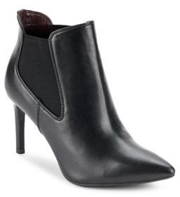 Getaway High Heel Booties $98 thestylecure.com