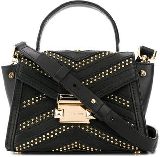 MICHAEL Michael Kors mini Whitney studded tote