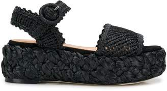 Paloma Barceló Oda espadrille sandal
