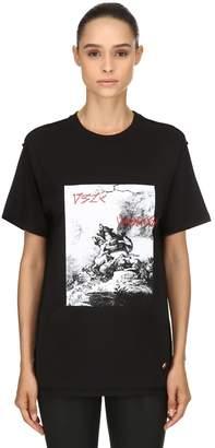 032c DOGS オーガニックコットン Tシャツ
