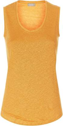Jaeger Linen Jersey Top